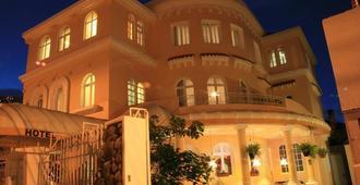 Hotel La Casona - Cuenca