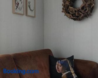 't Hofhuys Oss - Oss - Living room