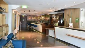 Holiday Inn Salzburg City - Salzburg - Bar