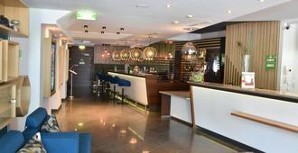 Holiday Inn Salzburg City - Salzbourg - Bar