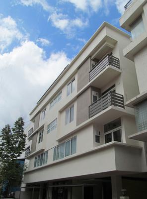 Ixora Suites - Bangalore - Rakennus