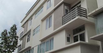 Ixora Suites - Bangalore - Bâtiment