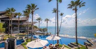 Nora Buri Resort & Spa - Koh Samui - Baño