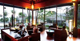 Nora Buri Resort & Spa - Koh Samui - Lounge