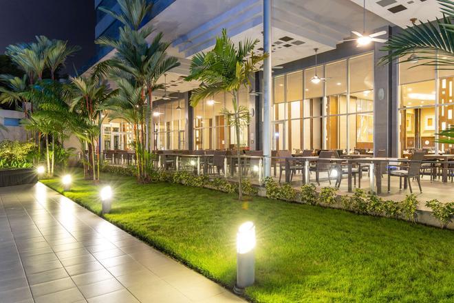 Riu Plaza Panama - Panama City - Building