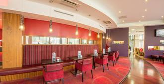 Holiday Inn Norwich City - נורוויץ' - מסעדה