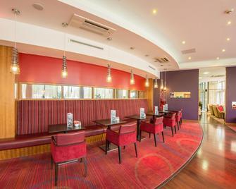 Holiday Inn Norwich City - Norwich - Ravintola