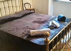 B&B Centro Storico - Catanzaro - Bedroom