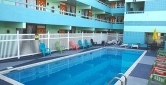 Beachside Resort - Wildwood - Pool