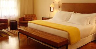 Hotel Fasano Sao Paulo - Sao Paulo - Yatak Odası
