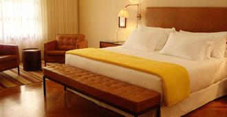 Hotel Fasano Sao Paulo - São Paulo - Schlafzimmer