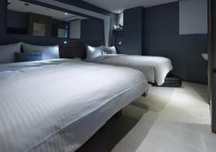 Beauty Hotels Taipei - Hotel B6 - Taipei (Đài Bắc) - Phòng ngủ