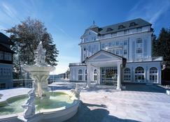 Esplanade Spa and Golf Resort - Mariánské Lázně - Edificio