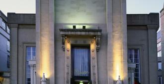 Malmaison Glasgow - Glasgow - Edificio