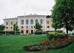 Quality Hotel Statt - Hudiksvall - Edificio