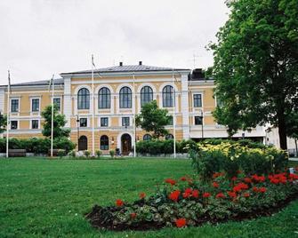 Quality Hotel Statt - Hudiksvall - Building