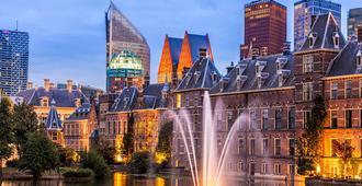 Novotel Den Haag World Forum - Haag - Näkymät ulkona