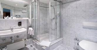 亞琛藝術酒店 - 亞琛 - 浴室