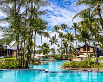 Summerville Beach Resort - Ipojuca - Bazén