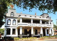 Healesville Grand Hotel - Healesville - Building