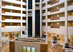 Fort Lauderdale Marriott Coral Springs Hotel & Convention Center - Coral Springs - Lobby