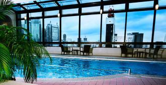 Imperial Hotel Tokyo - Tokyo - Pool
