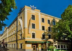 Parkhotel Graz - Graz - Building