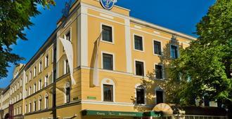 Parkhotel Graz - Graz - Edificio