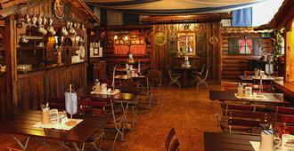 Steigenberger Hotel and Spa Bad Pyrmont - Bad Pyrmont - Restaurant