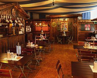 Steigenberger Hotel and Spa Bad Pyrmont - Bad Pyrmont - Restaurace