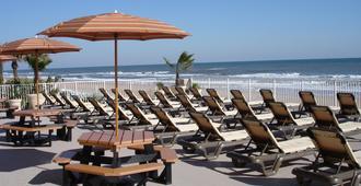 Best Western Castillo Del Sol - Ormond Beach - Praia