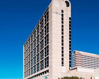 The Westin Galleria Dallas - Dallas - Building