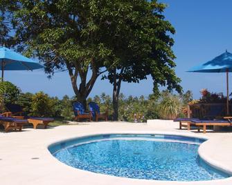 Aite Hotel - Palomino - Zwembad