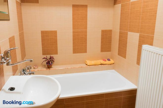 Alton Garni Hotel - České Budějovice - Bathroom