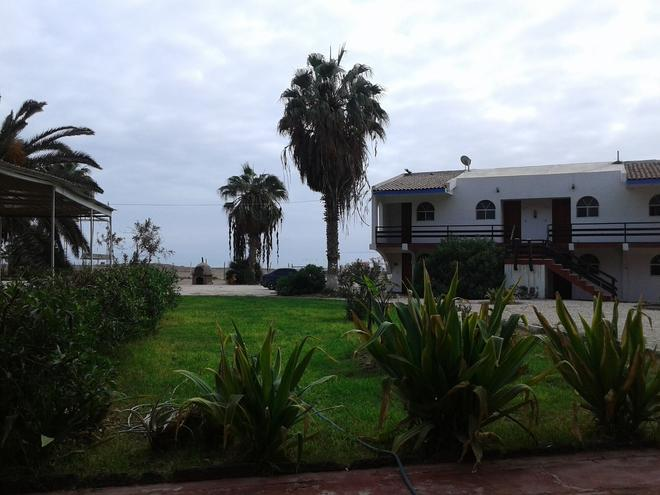 Chinchorro Eco Club Hotel Marina - Arica - Outdoors view