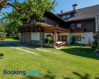 Ferienhaus Nickl - Weissbriach - Gebouw