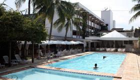 أوباتوبا بالاسي أوتل - اباتوبا - حوض السباحة