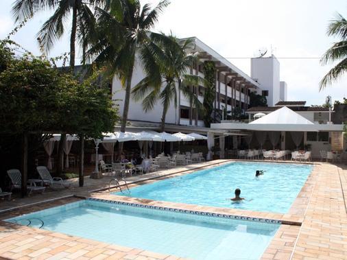 Ubatuba Palace Hotel - Ubatuba - Uima-allas