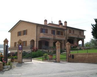 B&B La Collina del Sagrantino - Montefalco - Building