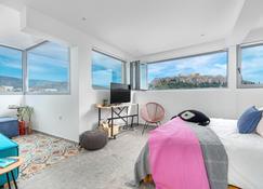 Mythos Luxury Suites - Atenas - Habitación