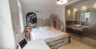18Arts Hotel - Cologne - Bedroom