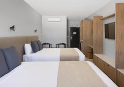 Abode Murrumbateman - Murrumbateman - Bedroom