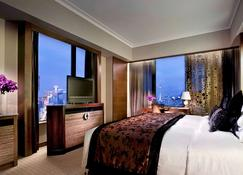 Sofitel Macau at Ponte 16 - Macau - Bedroom