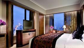 Sofitel Macau at Ponte 16 - Macau - Bedroom