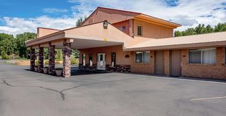 Rodeway Inn - Gunnison