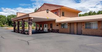 Rodeway Inn Gunnison - Gunnison