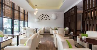 Holiday Inn Abu Dhabi - Abu Dhabi - Restaurante