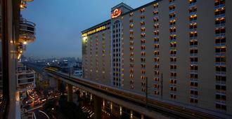Nasa Vegas Hotel - Bangkok - Gebäude