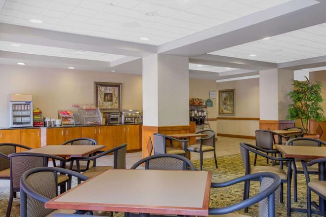 Wingate by Wyndham Tuscaloosa - Tuscaloosa - Restaurant