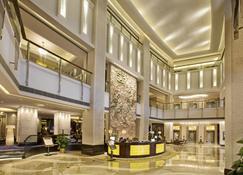 Millennium Hotel Chengdu - Chengdu - Lobby
